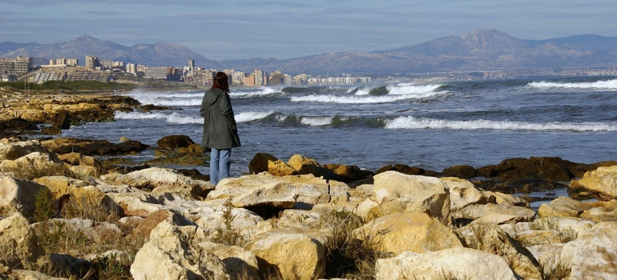 Meet travelers, discover the real Spain