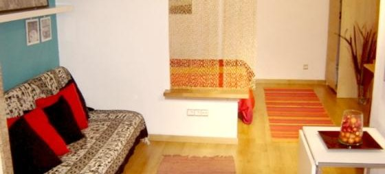 Barcelona Beach Studio Apartment, Barcelona, Spain