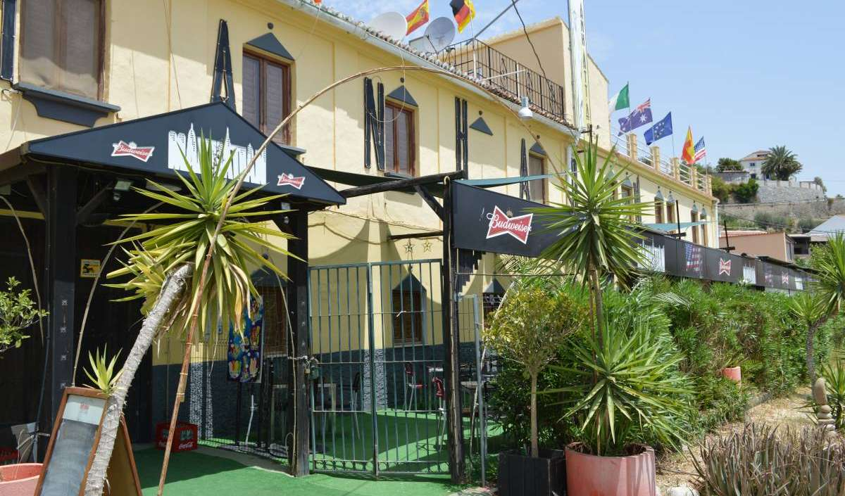 pleasant places to stay in Alora, Spain