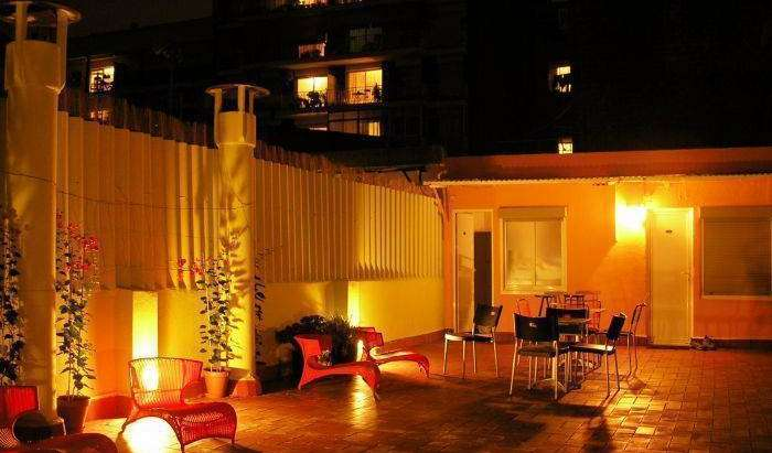 Hotels and motels in Barcelona