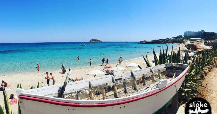 holiday reservations in Ibiza