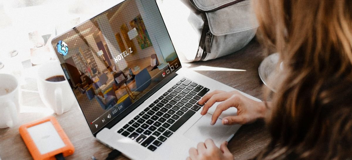 SpainInstantBooking.com - Video is King.  Get a professionally produced video to use on your website or social media.  Increase exposure dramatically with a video customized for hotels and hostels